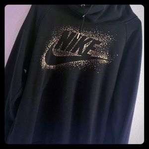 Nike sweatshirt good condition size xl
